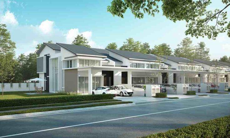 Premium Loft Terrace Villas
