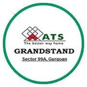 JustProp: ATS Grandstand - 2 and 3 BHK Apartment at Gurgaon