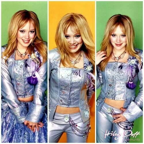 Lizzie McGuire Movie.......fav movie love this movie