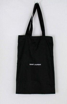 SAINTLAURENTPARIS/サンローランパリトートバッグカラー:ブラックCH7AB