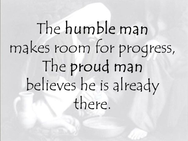 Image result for picture humility bible
