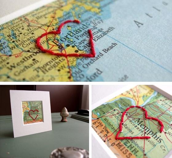 Cidades do coração | Casamenteiras