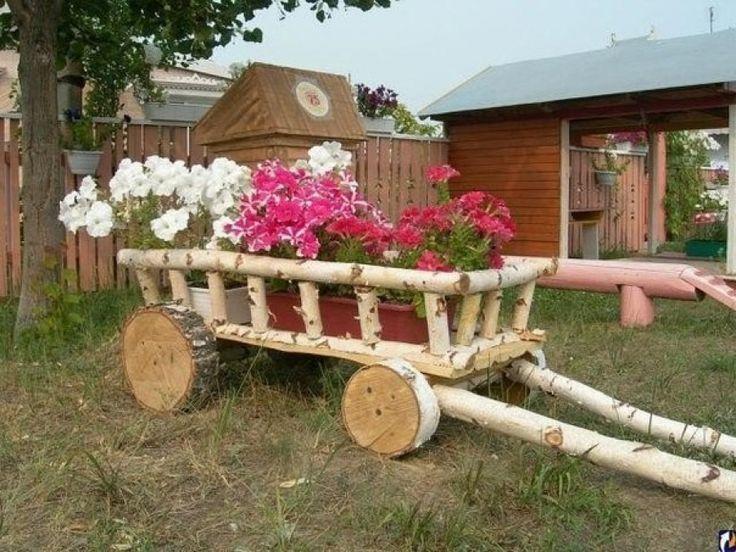 original flowerbed