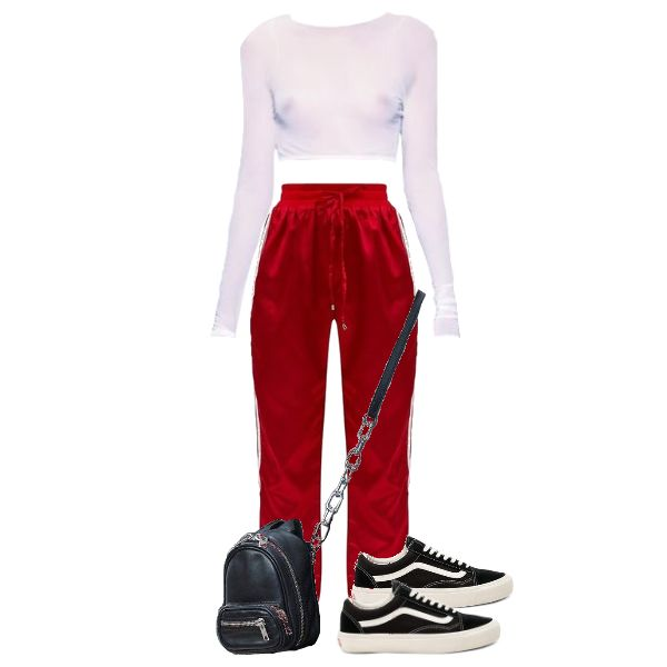 Fashion set 1 created via   URSTYLE & POLYVORE in 2019 ...
