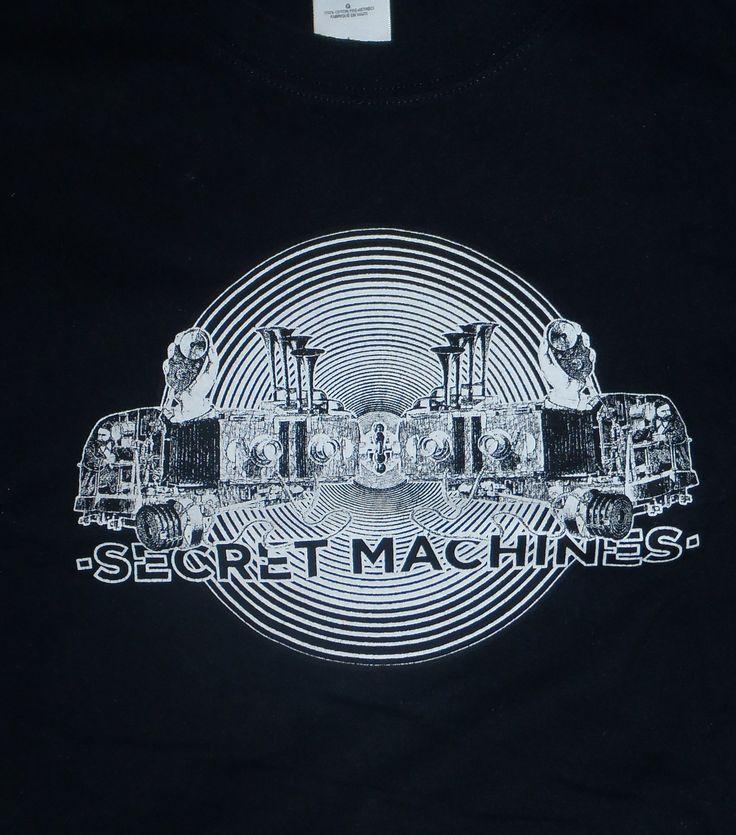 SECRET MACHINES (ROCKWAVE MALAKASA ATHENS 26-6-2005 20 )