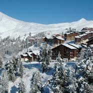La Plagne, Savoie