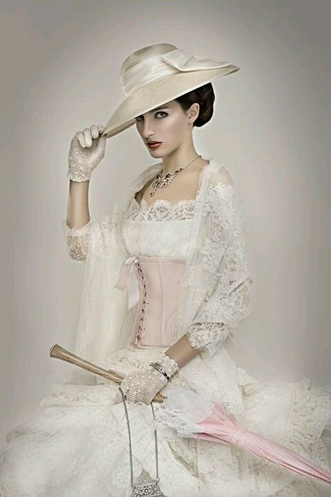17 best images about southern belle on pinterest belle for Victorian corset wedding dresses