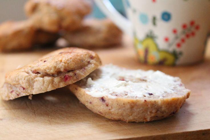 Easy Cranberry Cinnamon Bagel Recipe | No Need Of Spoil