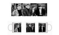 The Smiths - Ceramic Coffee Mug