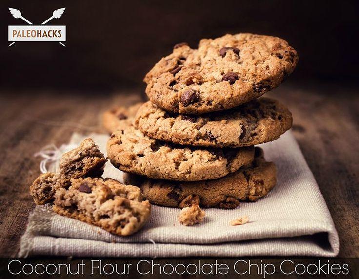 33 Indulgent Coconut Flour Recipes