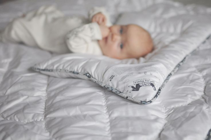 my alpaca baby pillows are specially designed to be flat in the centre, and of course are hypoallergenic...