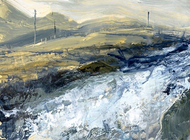 Donald Teskey - The Inagh Valley