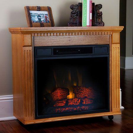 10 best Amish Fireless images on Pinterest | Amish fireplace ...