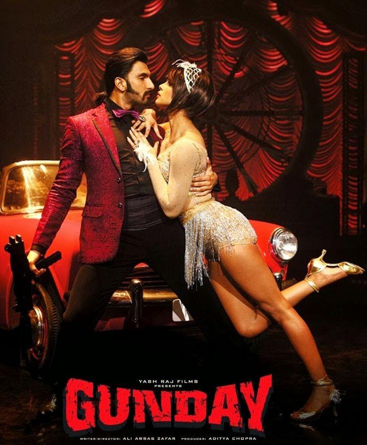 Priyanka Chopra proud to be a part of 'Gunday', Arjun ...