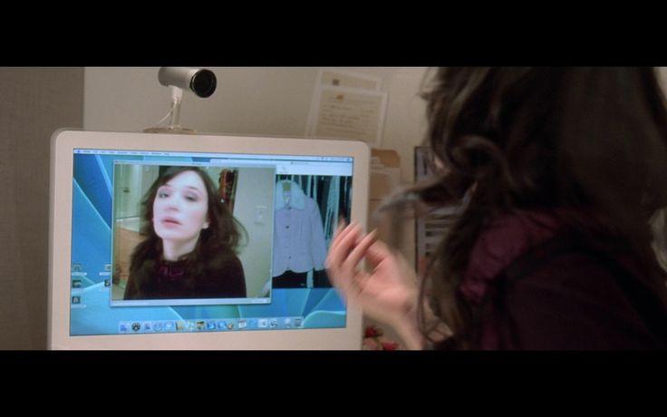 Apple iMac G5 - The Devil Wears Prada (2006) Movie Scene