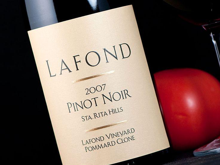 La Fond winery, Lompoc, CA