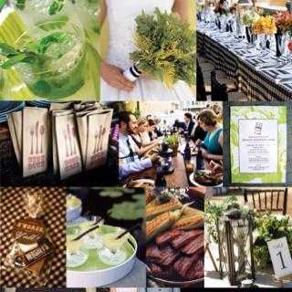 235 best backyard diy bbqcasual wedding inspiration images on pinterest