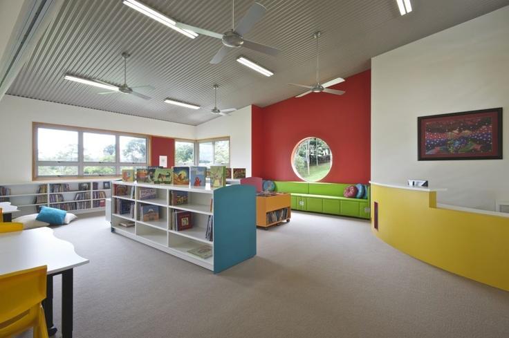 Ritek Custom Roof System  Vistara Primary School, NSW