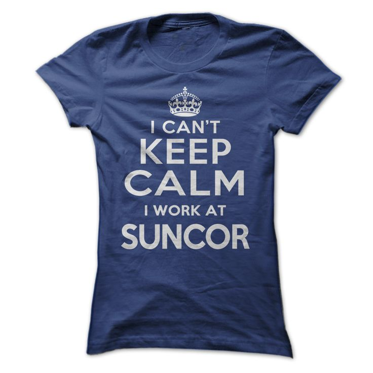 (Tshirt Great) SUNCOR ENERGY [Teeshirt 2016] Hoodies, Tee Shirts
