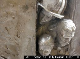 Remembering September 11th, 2001: 20 Artworks Inspired By 9/11 (PHOTOS) | Huffington Post9 11 2001, Eric Blome, Artworks Inspiration, Forget 9 11, September Art, 20 Artworks, Artists Eric, 911, September 11Th