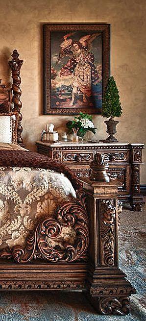 ❤ Bedroom