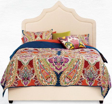 Bedtime! Create Your Dream Bed   World Market