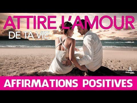 Louise HAY Demi-Heure d'affirmations positives pour changer sa vie - YouTube