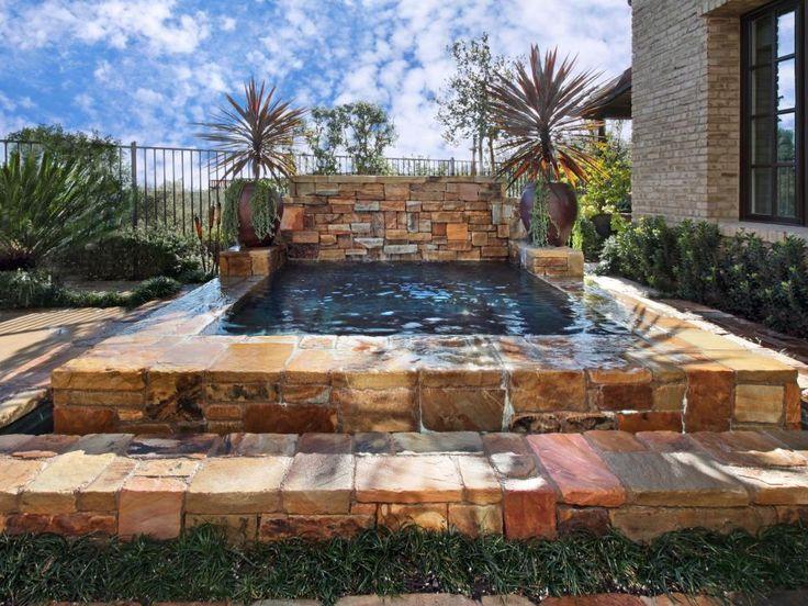 417 best Pools images on Pinterest | Backyard ideas, Swimming pool ...