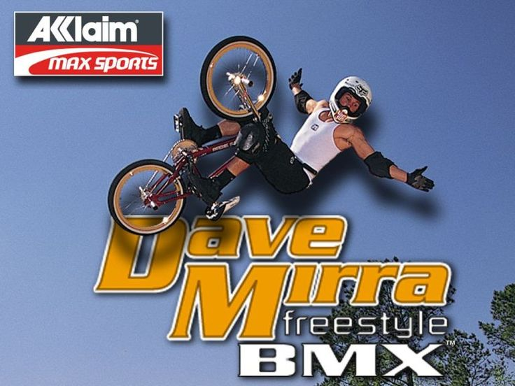 Dave Mirra Freestyle BMX: Game Free Download:http://www.gamehubza.com/dave-mirra-freestyle-bmx-game-free-download/