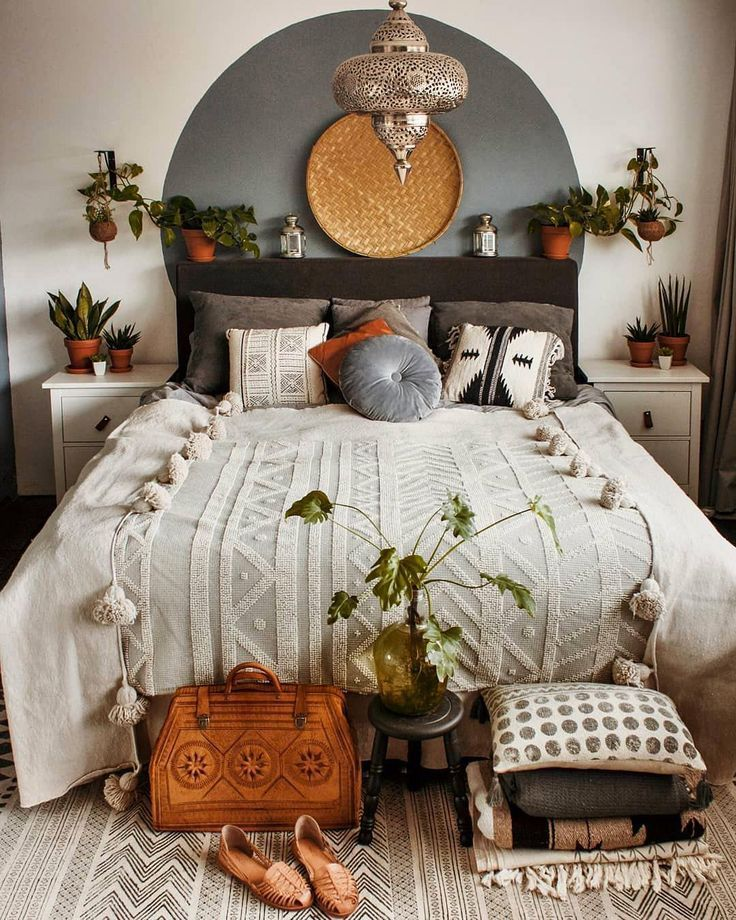 Eclectic Bedroom Eclectic Bedroom Eclectic Bedroom Bohemian Bedroom Design Eclectic Home