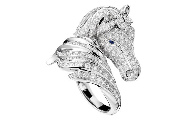 10 pieces of affordable equestrian jewellery to lust over http://trib.al/YCvWfPb