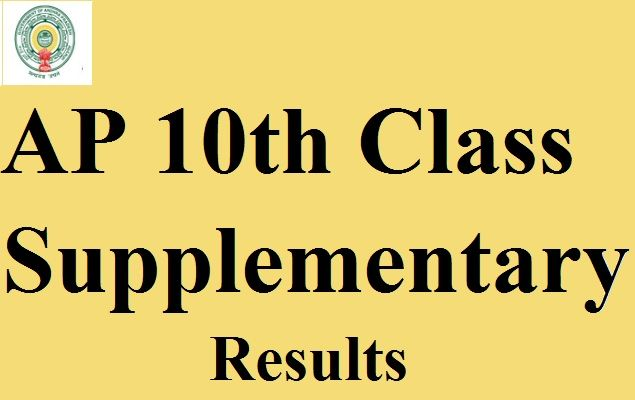 AP 10th Class Supply Results 2017 are released. Check AP SSC Advanced Supplementary Examination Results 2017 bse.ap.gov.in. Manabadi.co.in