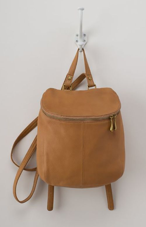 We're not going to lie...we may have scooped up one of these for ourselves! River Backpack by Hobo