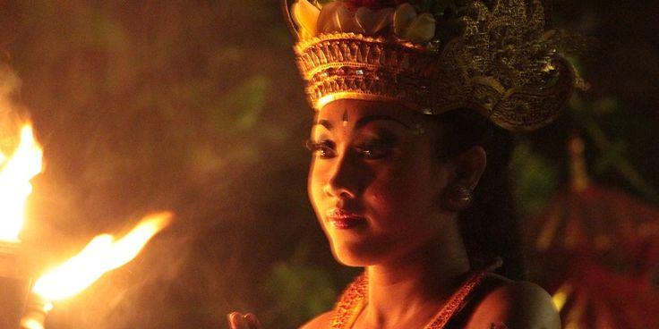 祝!インドネシア旅行での観光ビザ免除。<br /> さあ、バリ島へ出かけよう!