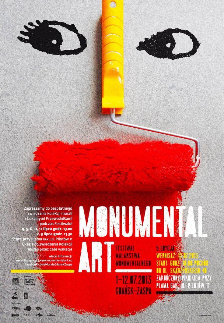 anita wasik: Monumental Art 2013