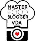 Master Food Blogger