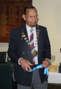 Munster Cricket Union President & Club member Leo Durity passes away. #CCCC #RIP