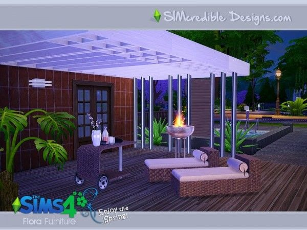 22 best cc for sims 4 images on pinterest sims 4 sims for Sims 4 exterior design
