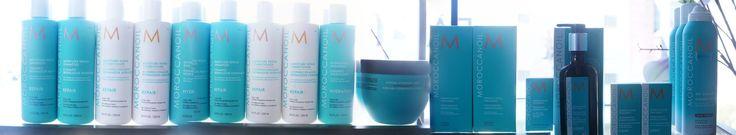 Moroccan Oil Hair Care - ShelfDig.com