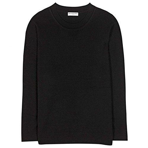 (バレンシアガ) Balenciaga レディース トップス ニット・セーター Wool and cashmere sweater 並行輸入品  新品【取り寄せ商品のため、お届けまでに2週間前後かかります。】 商品番号:hb4-p00167648