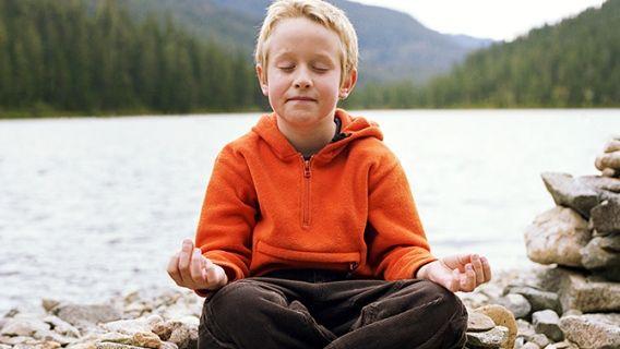 La méditation pour les enfants - Articles - Éducation et comportement - Canal Vie