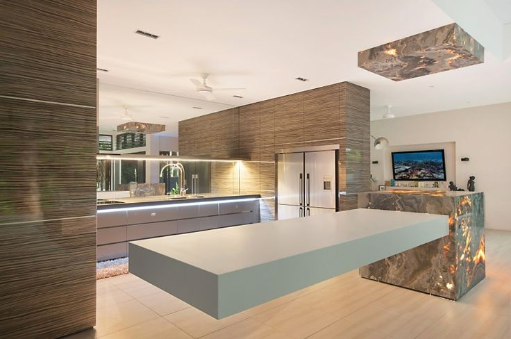 Residential project by RECS Consulting Engineers & Building Designers entered in Laminex Australia's Project of the Year.