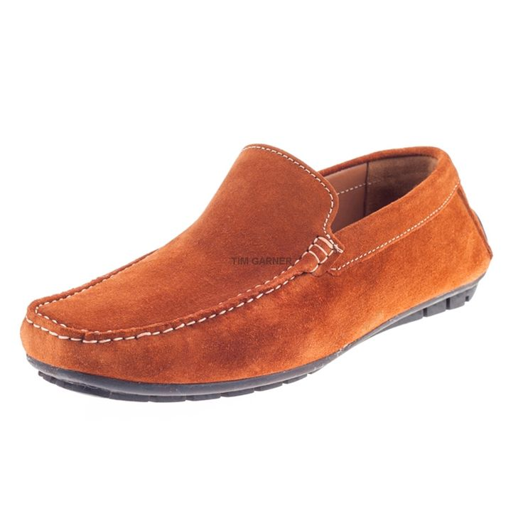 John White - New 2015 John White Shoe Cosmo - Rust