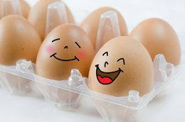 Nutritional Value of Eggs