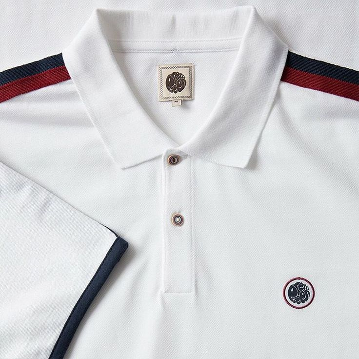 """""""The SS16 'London Mod' collection is a fresh twist on the traditional perception of a Mod. Check out our new arrivals prettygreen.com"""""""