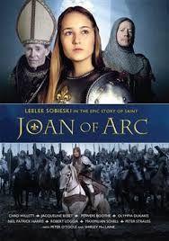 Afbeeldingsresultaat voor joan of arc movie