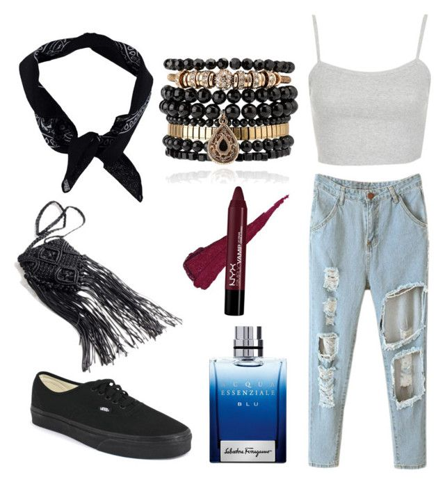 """Untitled #13"" by joyce-tan99 on Polyvore"