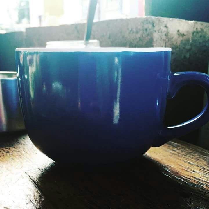 Que mejor que tomar un rico café en esta mañanita de sábado.  #descanso #actitud #paferglez #pafer