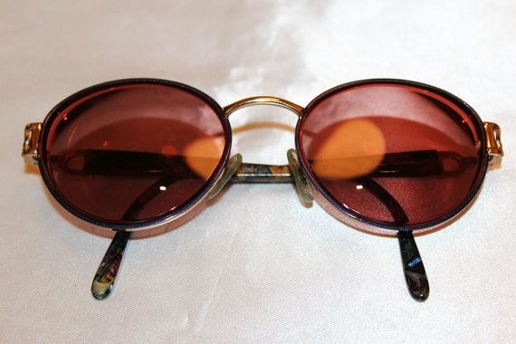 GUCCI Designer Vintage Alluring Prescription by MyJewelsBoutique