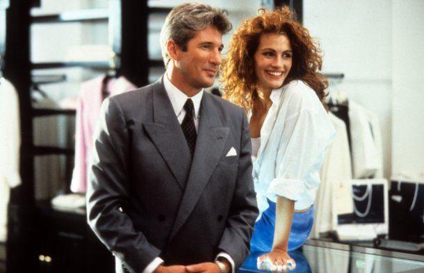 Pictures & Photos from Mujer bonita (1990) - IMDb